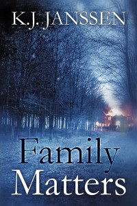 Family Matters by K. J. Janssen