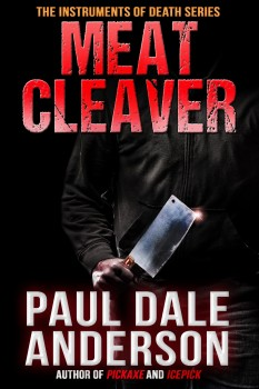 Meat Cleaver cover (series)