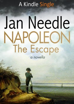 Napoleon - The Escape by Jan Needle