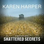 Shattered Secrets byKaren Harper