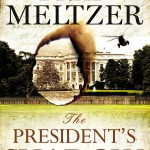 Between the Lines with New York Times bestselling author Brad Meltzer