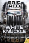 WHITE KNUCKLE book cover