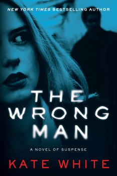 WrongMan cover