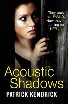 Acoustic Shadows cover