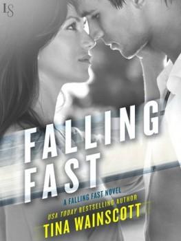 Falling Fast by Tina Wainscott