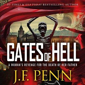 Gates of Hell  by J.F.Penn
