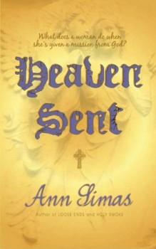 Heaven Sent by Ann Simas