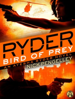 Ryder by Nick Pengelley