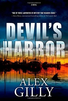 devils harbor