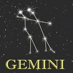 Gemini: The Sign Behind The Crime by Ronnie Allen