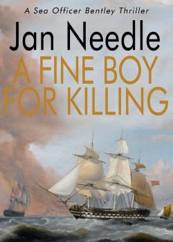 A Fine Boy for Killing by Jan Needle
