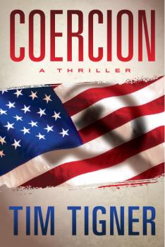 COERCION Cover