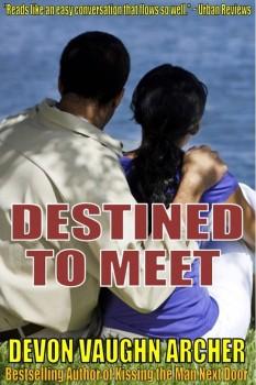 Destined to Meet by Devon Vaughn Archer