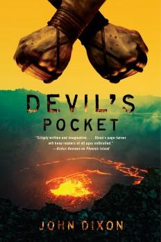 Devil's Pocket Cover Newer