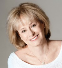 Kathy Reichs - author photo