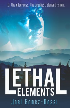 Lethal Elements Cover