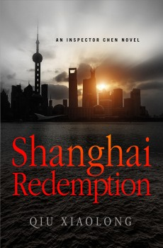 Shanghai Redemption cover