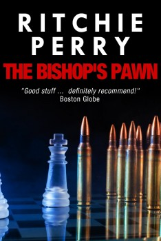 The Bishop's Pawn by Ritchie Perry