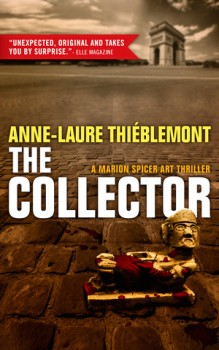 The Collector_cover