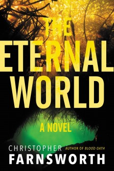 The Eternal World Cover