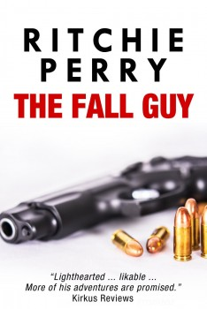 The Fall Guy by Ritchie Perry