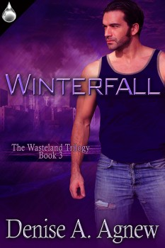 Winterfall  by Denise A. Agnew