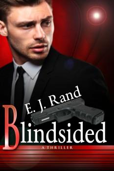 Blindsided by E. J. Rand