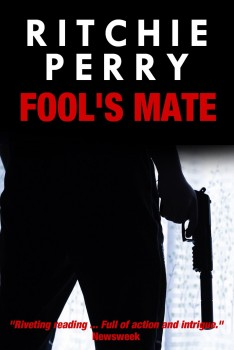 Fool's Mate by Ritchie Perry