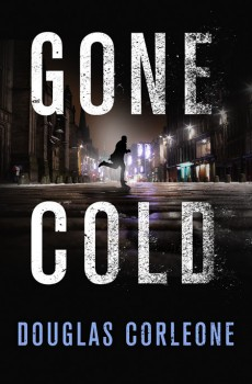 GoneCold cover