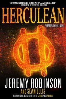 Herculean by Jeremy Robinson and Sean Ellis