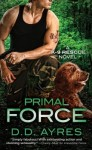 Primalforce Official cover reveal