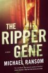 Ripper Gene cover_big