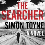 International Thrills: An Interview with Simon Toyne