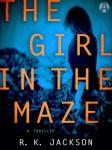 girl in the maze