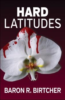 hard Latitudes Cover
