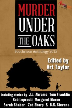 murder under the oaks