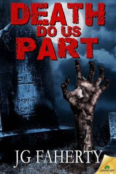 Death Do Us Part by JG Faherty