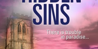 Hidden Sins by Alison Joseph