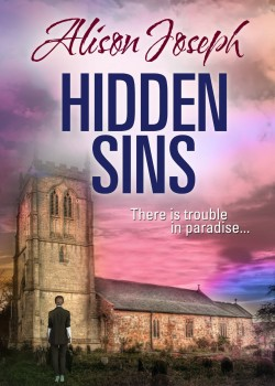 Hidden Sins by Alison Joseph