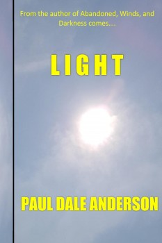 Light by Paul Dale Anderson