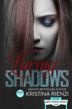 Luring Shadows by Kristina Rienzi