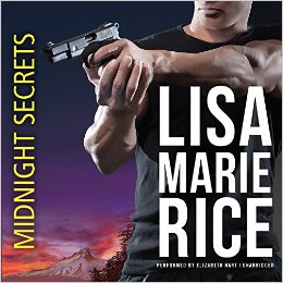 Midnight Secrets by Lisa Marie Rice