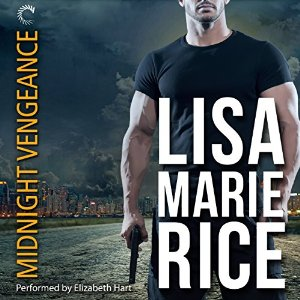 Midnight Vengeance by Lisa Marie Rice