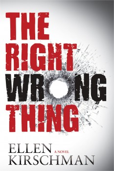 Right Wrong Thing high-res