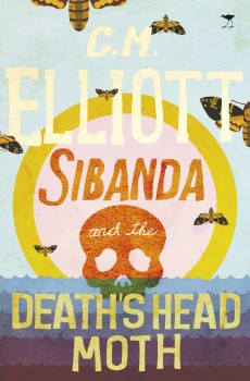 SIBANDA AND DEATHS HEAD MOTH_COV