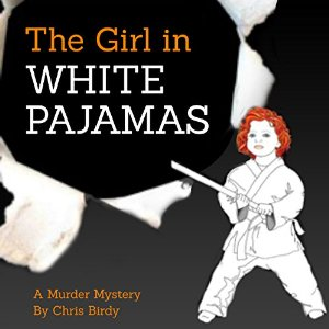 The Girl in White Pajamas by Chris Birdy