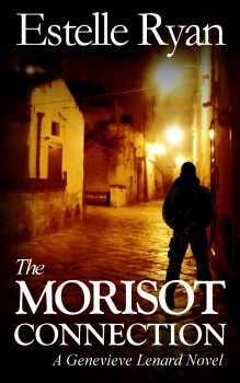 The Morisot Connection by Estelle Ryan