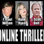 The October 2015 Edition of The Big Thrill is Here!