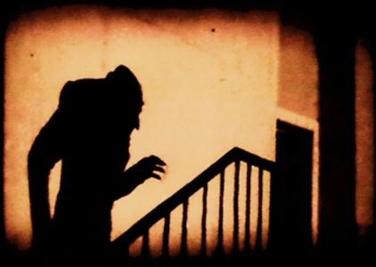 horror image