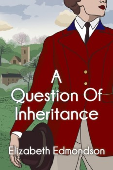 A Question of Inheritance cover
